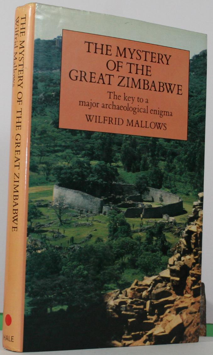 Petina Gappah's top 10 books about Zimbabwe