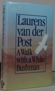 A Walk with a White Bushman - African tribes