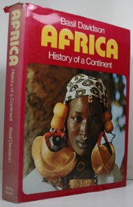 Africa - History of a continent - African history