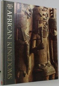 African Kingdoms - African tribes