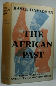 The African Past