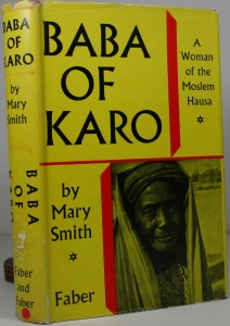 Baba of Karo - women in Africa