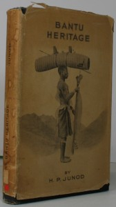 Bantu Heritage - African tribes