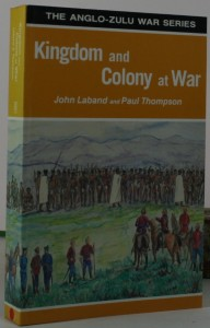 A history of conflict in South Africa - Kingdom & Colony at War