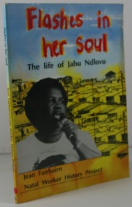 Flashes in her soul - women in Africa