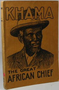 Khama - African history