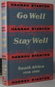 Hannah Stanton - women in Africa