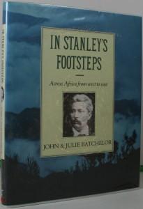 In Stanleys Footsteps