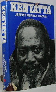 Kenyatta - African history