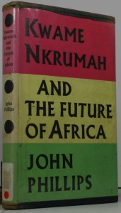 Kwame Nkrumah - African history
