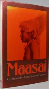 Maasai - African tribes