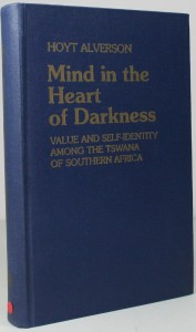 Mind in the Heart of Darkness - African tribes