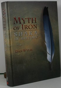 Myth of Iron - Shaka in history - African history