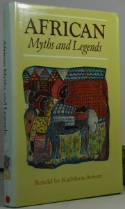 African Myths and Legends - African myths