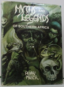 Myths & Legends of Southern Africa - African myths