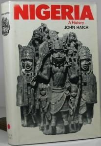 Nigeria - A History - West Africa