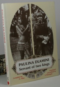 Paulina Dlamini – Servant of Two Kings - women in Africa