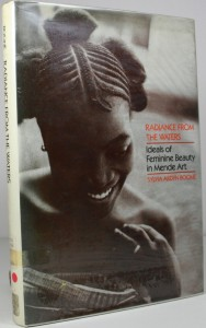 Radiance of the Waters - women in Africa