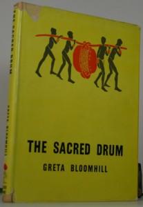 Sacred Drum - African myths