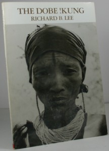 The Dobe !Kung - African tribes