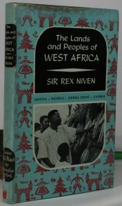 The Lands and Peoples of West Africa