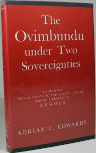 The Ovimbundu - African tribes