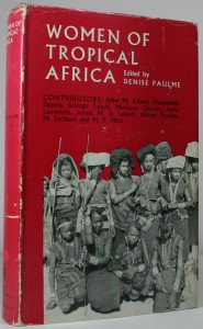 Women of Tropical Africa-t - Women in Africa
