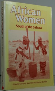 African Women south of the Saharat - Women in Africa