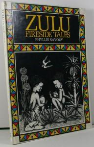 Zulu fireside tales - African myths
