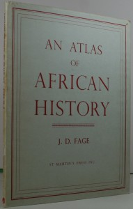 An Atlas of African history