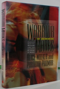 warrior marks - female genital mutilation and the blinding of woment - Women in Africa
