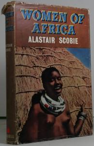 Women of Africat - Women in Africa