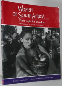 Women of south africa t - Women in Africa