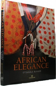 African Elegance - African Art