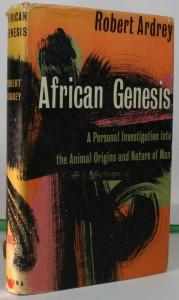 African Genesis - East Africa