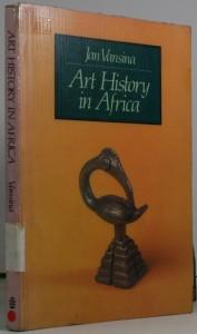 Art History in Africa - African art
