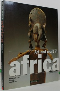 Art and Craft in Africa - African art