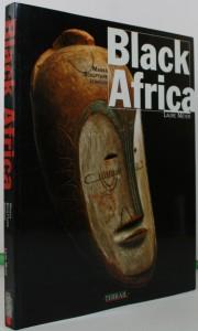 Black Africa - African art