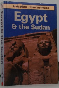 Egypt and the Sudan - African Exploration