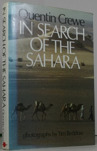 In Search of the Sahara - African Exploration