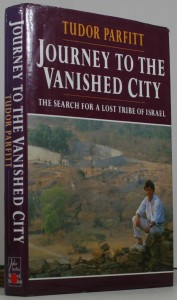 Journey to the Vanished City - African Exploration