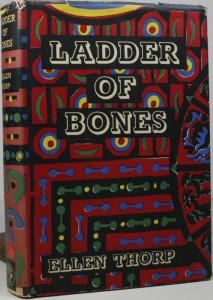 Ladder of Bones - slavery