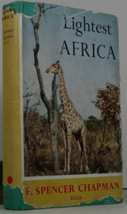 Lightest Africa - African Exploration