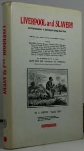 Liverpool and Slavery