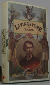 Livingstone - African Exploration