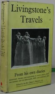 Livingstone's Travels