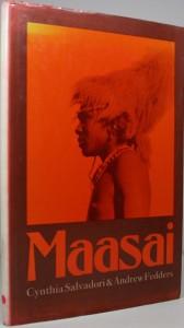 Maasai - East Africa