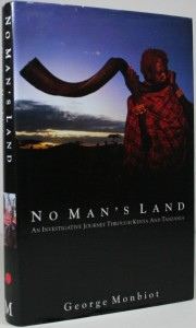 No Man's Land - East Africa