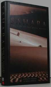 Sahara - The Life of the Great Desert - African Exploration