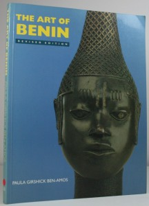 The Art of Benin - African Art